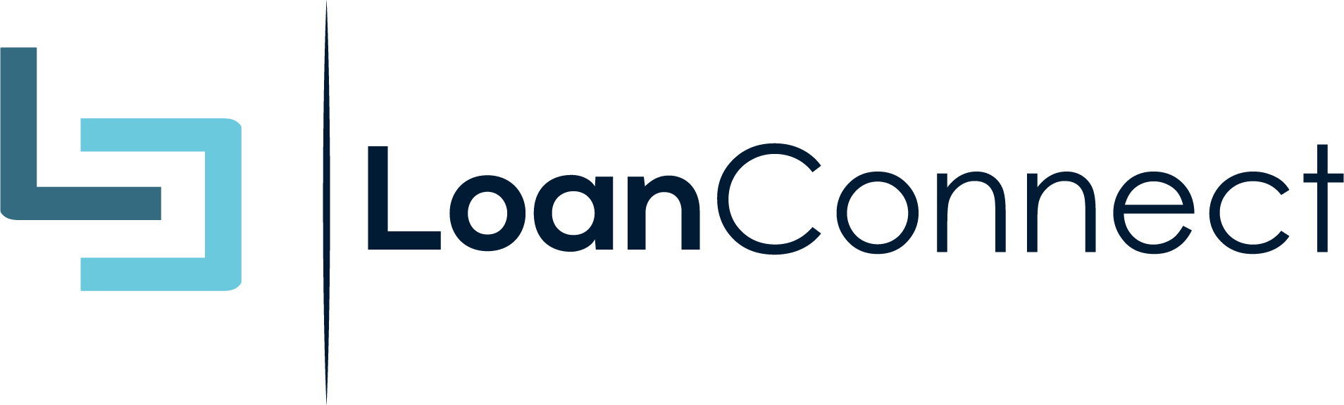 LoanConnect Logo
