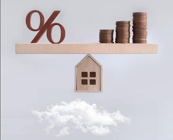 Influences on interest rates
