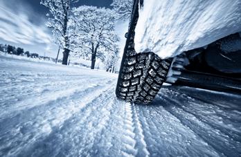 winter tire laws