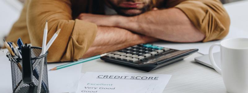 repaid bad credit