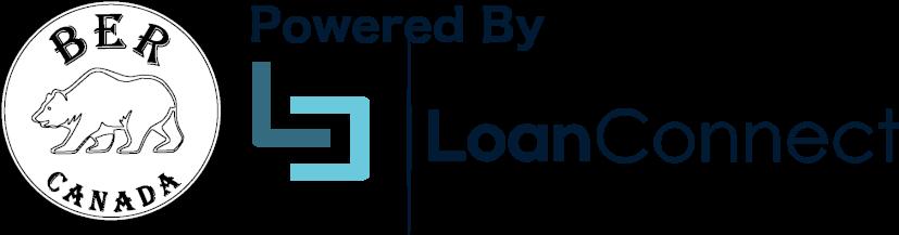 LoanConnect homepage